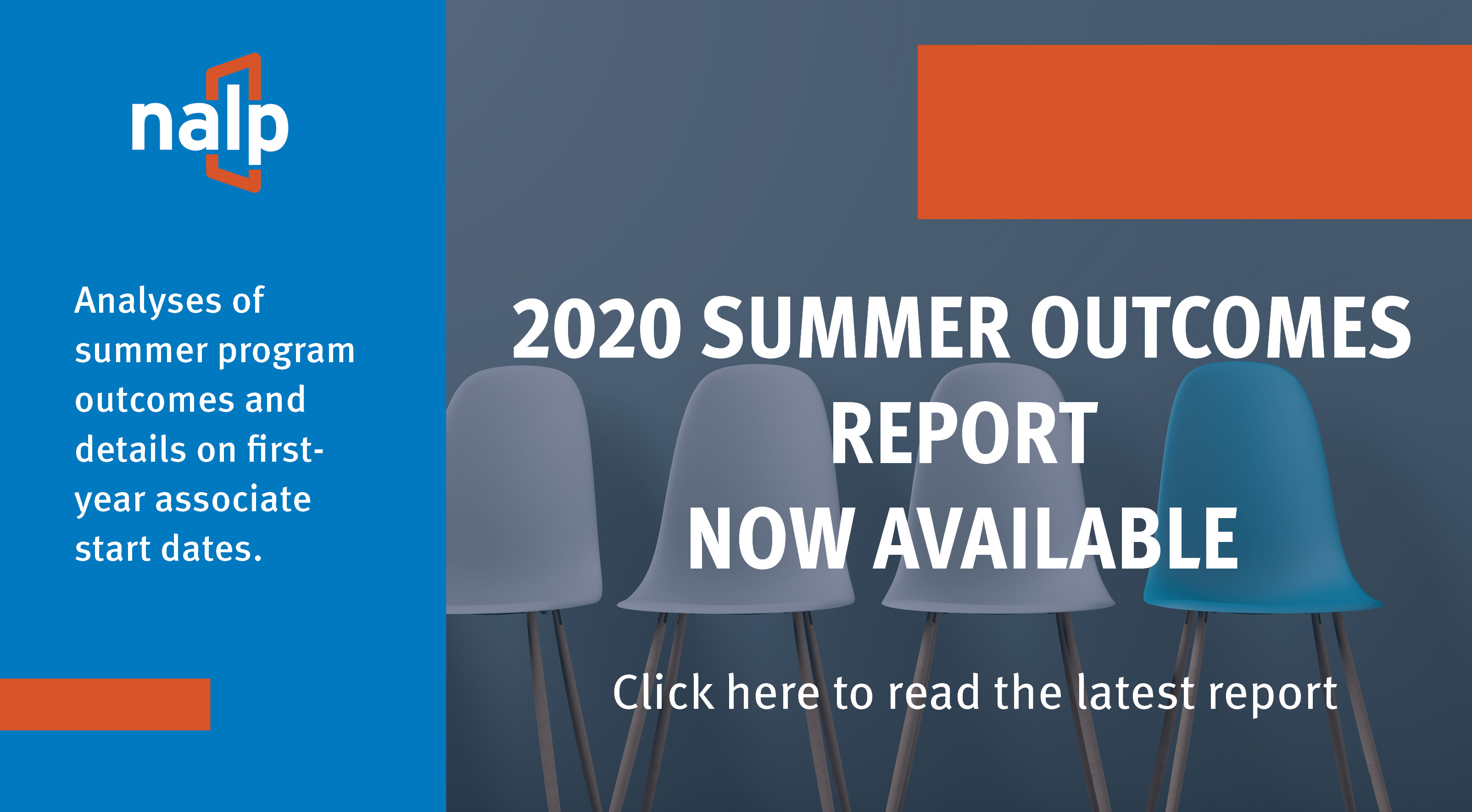 2020 Summer Outcomes Report