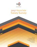 Associate Salary Survey 2017
