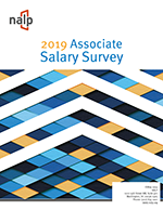 Associate Salary Survey 2019
