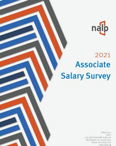 Associate Salary Survey 2021
