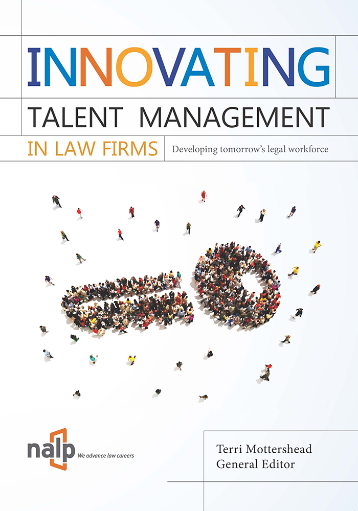 Innovating Talent Management in Law Firms
